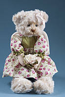 Мишка – Добрый Ангел мягкая игрушка Медвежонок с крыльями — ангельский подарок