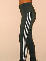 Женские спортивные лосины