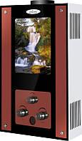 Колонка  ДИОН  JSD 10 дисплей (водопад)