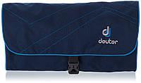 Несессер Deuter Wash Bag II midnight/turquoise (39434 3306)