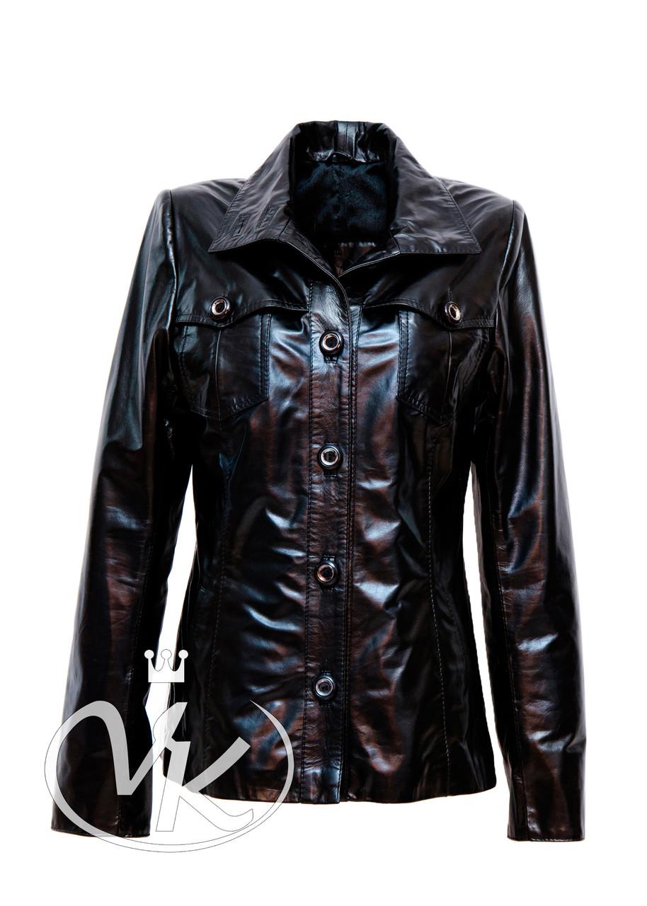 Next кожаная куртка для мальчика