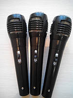 Микрофон для караоке, для Пк, ноутбука