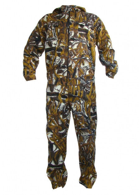 костюмы для охоты и рыбалки маскировочные