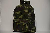 Камуфляжный рюкзак / Мужской спортивный рюкзак