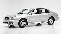 Подкрылки передние Хюндай Соната (1998-2005) Hyundai Sonata