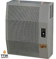 Газовый конвектор АКОГ- 2,5Л (с автоматикой SIT, Италия)