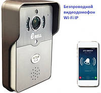WIFI-IP ATZ-DB003P видеодомофон