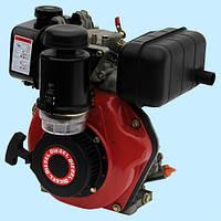 Двигатель дизельный WEIMA WM178F для WM1100 (6.0 л.с.)