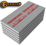Экструдированный пенополистирол Техноплекс (1.18м*0.58м) толщ.4см