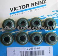 Сальники клапанов Ланос 1.5 Victor Reinz 94580655.