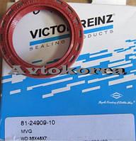 Сальники распредвала Ланос 1.5 Victor Reinz 90280463.
