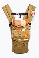 Эрго-рюкзак для переноски детей