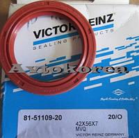 Сальники распредвала Ланос 1.6 Victor Reinz 94580413.