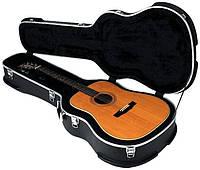 Кейс для акустической гитары ROCKCASE RC ABS 10509B