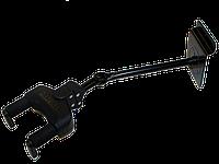 Крюк для гитары HERCULES GSP40SB
