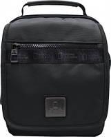 Наплечная сумка с отделением для планшета National Geographic N-generation 04601