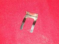 Зажим электрического привода (сервопривода) трехходового клапана