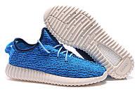 Кроссовки Мужские Adidas 350 Yeezy Boost low
