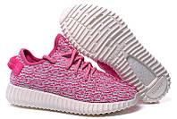 Кроссовки Женские Adidas 350 Yeezy Boost low