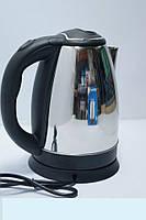 Электрочайник Britania Desde - 1,7 литра. Нержавейка
