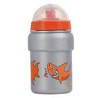 Бутылка детская  SHARK 300ML