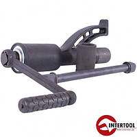 Ключ баллонный роторный для грузовых автомобилей Intertool XT-0004