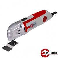 Многофункциональный инструмент (реноватор) Intertool DT-0525