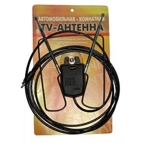 Тв антенна автомобильная своими руками - Ve-sim.ru
