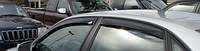 Дефлектор окна Audi A4 (B6) 2000-2006 Sedan