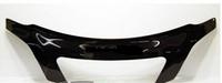 Дефлектор капота Mazda 3 (I) 2003-2009 HB