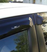 Дефлекторы окон BMW 5 Series Е39 1996-2004 Combi