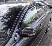 Дефлектор окон Lexus GS 300 2006