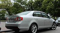 Дефлектор окон Volkswagen Jetta/Bora - 5 2005-2010
