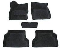 Коврики 3D текстильные с бортами Ford Focus 2