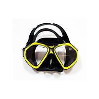 Маска для подводного плавания BS Diver Astra