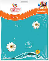 Скатерть с рисунком Eventa Party Ромашковое поле 138х183 см