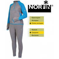 Белье термо Norfin 3042003-L жен микрофлис
