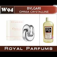 Духи на разлив Royal Parfums 100 мл Bvlgari «Omnia Crystalline» (Булгари Омния Кристаллин)