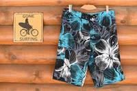 Серферские шорты Island Haze 90121