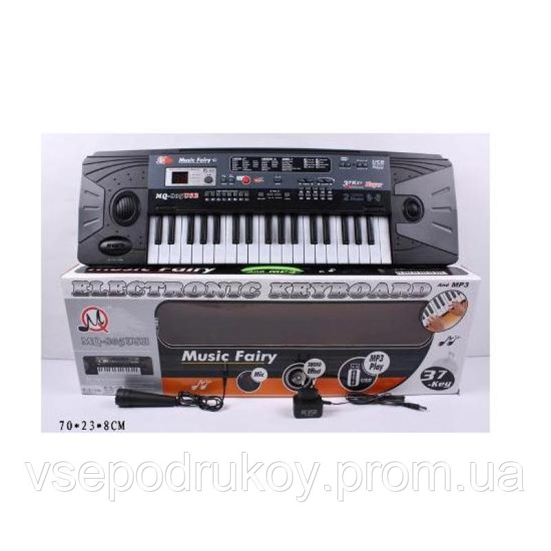 Синтезатор Mq 805 Usb Инструкция - фото 5