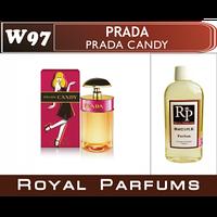 Духи на разлив Royal Parfums 100 мл Prada «Candy» (Прада Прада Кэнди)