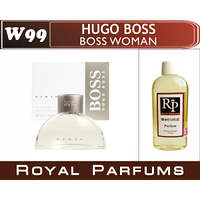 Духи на разлив Royal Parfums 100 мл Hugo Boss «Boss Woman» (Хюго Босс«Босс вумен»)