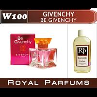 Духи на разлив Royal Parfums 100 мл Givenchy «Be» (Живанши «Би»)