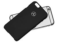 Чехол-накладка для iPhone 6-6S Mercedes-Benz Classic Case, Black