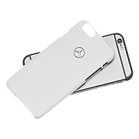 Чехол-накладка для iPhone 6/6S Mercedes-Benz Classic Case, White