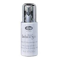 LISAP Fashion SPA Energising Oil Drops Оживляющие капли для сухих истощенных волос 50 мл