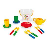 Посудка для Пикника с Ведерком 25010