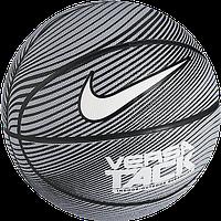 Мяч баскетбольный Nike Versa tack grey (BB0434-012)