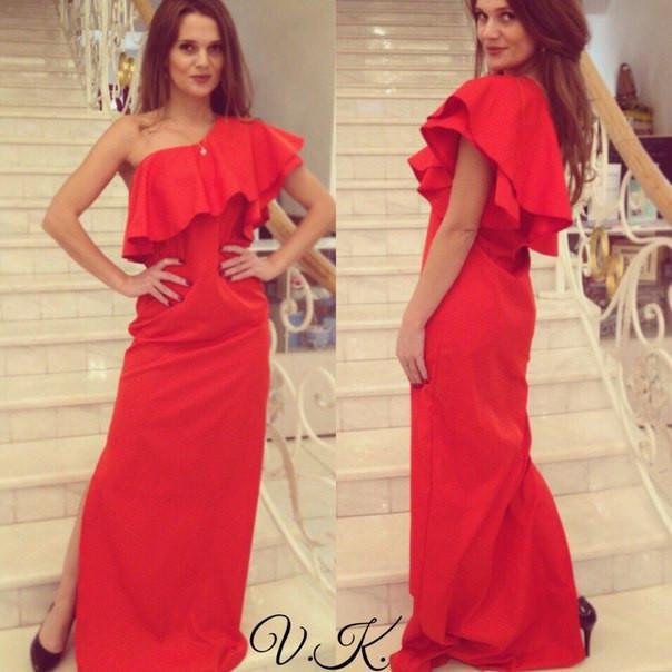Женские вечерние платья харьков