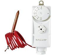 Накладной механический термостат Salus AT10F